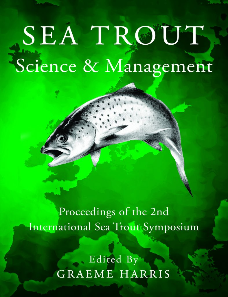 Sea trout book cover copy